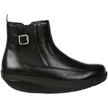 Schuhe Damen Boots Mbt CHELSEA BOOT W STIEFEL BLACK
