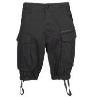 Kleidung Herren Shorts / Bermudas G-Star Raw ROVIC ZIP RELAXED 12 Schwarz