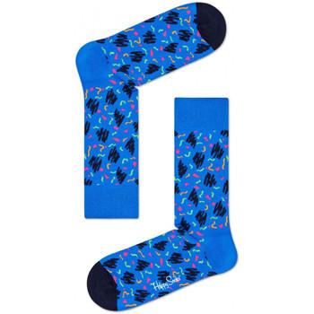 Accessoires Herren Socken & Strümpfe Happy Socks Sketch sock Multicolor