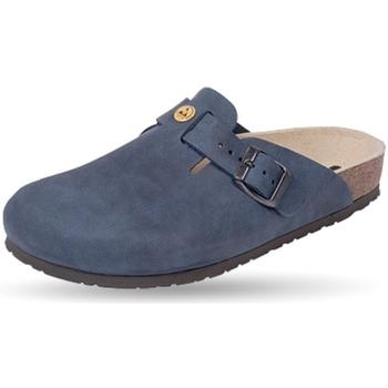 Schuhe Pantoletten / Clogs Weeger ESD-Clog  Art. 48512-30 ozean