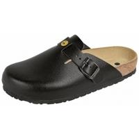 Schuhe Pantoletten / Clogs Weeger ESD-Clog  Art. 48512-20 schwarz