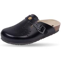 Schuhe Pantoletten / Clogs Weeger ESD-Clog Art. 48519-20 antistatisch schwarz