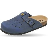 Schuhe Pantoletten / Clogs Weeger ESD-Clog Art. 48519-30 antistatisch ozean