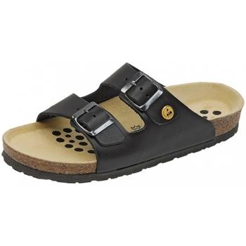 Schuhe Pantoffel Weeger ESD-Pantol Art.44111-20 antistatisch schwarz
