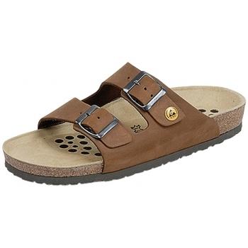 Schuhe Pantoffel Weeger ESD-Pantol Art.44111-40 antistatisch braun