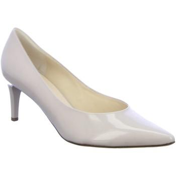 Schuhe Damen Pumps Högl 1-106705-0800 grau