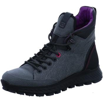 Schuhe Damen Fitness / Training Ecco Sportschuhe  EXOSTRIKE L 832303-01001 grau
