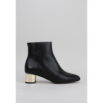 Schuhe Damen Low Boots Staff Collection PYXIS Schwarz