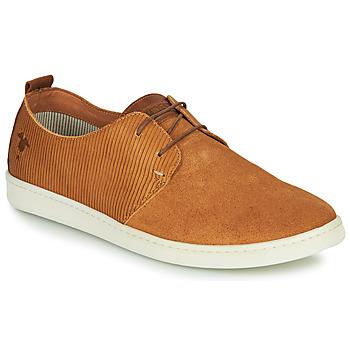 Schuhe Herren Derby-Schuhe Kost JOUEUR 93 A Karamell