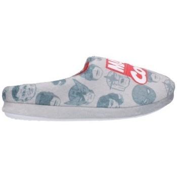 Schuhe Jungen Hausschuhe Cerda 2300004147 Niño Gris gris