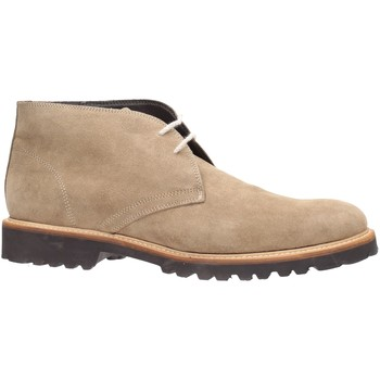 Schuhe Herren Boots Henry Lobb 853 Multicolore