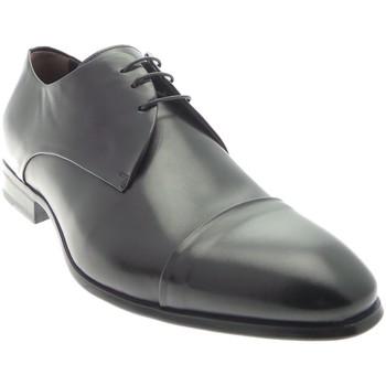 Schuhe Herren Derby-Schuhe Dino Corvari - Derby cerimonia uomo 1802 Multicolore