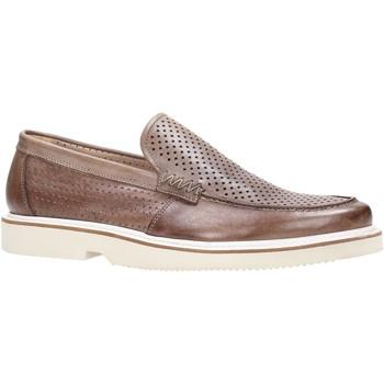 Schuhe Herren Slipper Henry Lobb 520 Multicolore