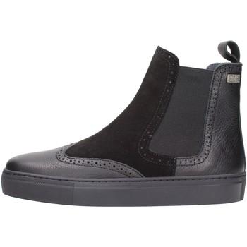 Schuhe Herren Boots Submariine London 62003 Multicolore