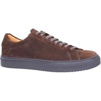 Schuhe Herren Sneaker Low Berwick 1707 501 Multicolore