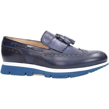 Schuhe Herren Slipper Henry Lobb RUN Multicolore