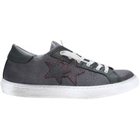 Schuhe Herren Sneaker Low 2 Stars 2010 Multicolore