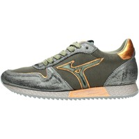 Schuhe Herren Sneaker Low Mizuno 181085 Multicolore
