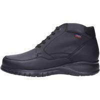 Schuhe Herren Sneaker High CallagHan - Sneakers black 12703 Multicolore