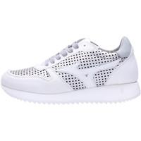 Schuhe Herren Sneaker Low Mizuno 196003 Multicolore