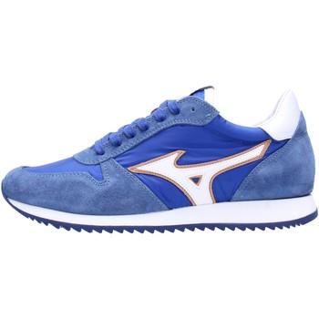 Schuhe Herren Sneaker Low Mizuno 196327 Multicolore