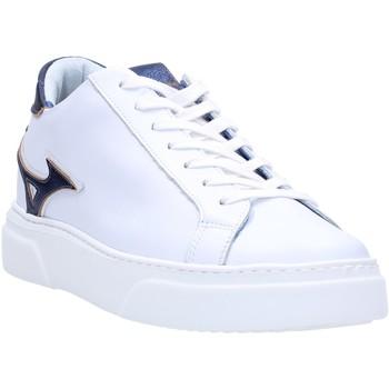 Schuhe Herren Sneaker Low Mizuno 195627 Multicolore