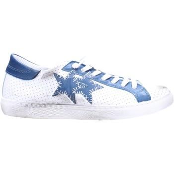 Schuhe Herren Sneaker Low 2 Stars 2202 Multicolore