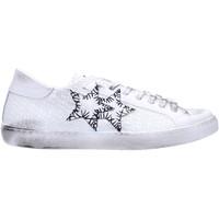 Schuhe Herren Sneaker Low 2 Stars 2205 Multicolore