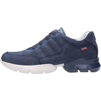 Schuhe Herren Sneaker Low CallagHan 17701 Multicolore