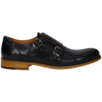 Schuhe Herren Slipper Veni B0021 Multicolore