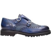 Schuhe Herren Slipper Berwick 1707 4233 Multicolore