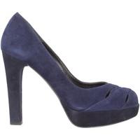 Schuhe Damen Pumps Stuart Weitzman LOOKOUT Multicolore