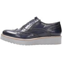 Schuhe Damen Derby-Schuhe Henry Lobb D31 Multicolore