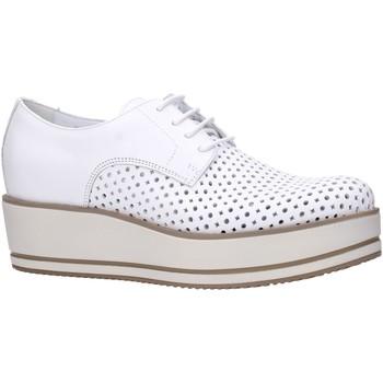 Schuhe Damen Derby-Schuhe Igi&co - Derby bianca 1142322 Multicolore