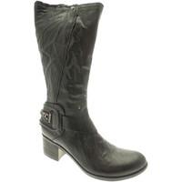 Schuhe Damen Klassische Stiefel Vic 6136.002C Multicolore