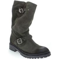 Schuhe Damen Boots Catarina Martins MZ5680 Multicolore