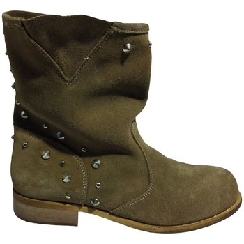 Schuhe Damen Boots Henry Lobb 602 Multicolore