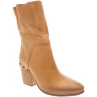 Schuhe Damen Low Boots Vic 8073 Multicolore