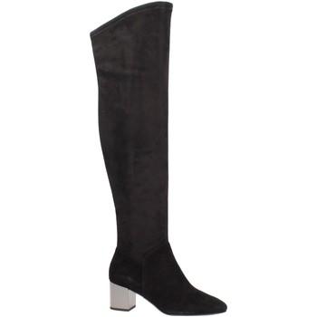 Schuhe Damen Klassische Stiefel What For FW16WF421 Multicolore