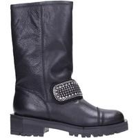 Schuhe Damen Klassische Stiefel Jeannot - Stivale 70241 Multicolore