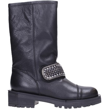 Schuhe Damen Klassische Stiefel Jeannot 70241 Multicolore
