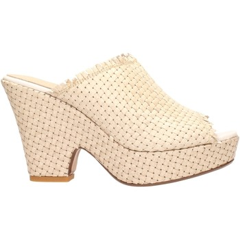 Schuhe Damen Pantoffel Alternativa 7390 Multicolore