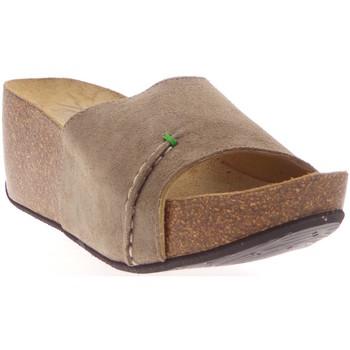 Schuhe Damen Pantoffel Docksteps DSE102432 Multicolore