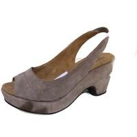 Schuhe Damen Sandalen / Sandaletten Docksteps DSE101879 Multicolore