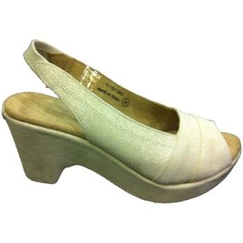 Schuhe Damen Sandalen / Sandaletten Docksteps DSE102117 Multicolore