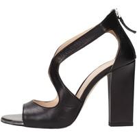 Schuhe Damen Sandalen / Sandaletten Salvador Ribes 1356 Multicolore