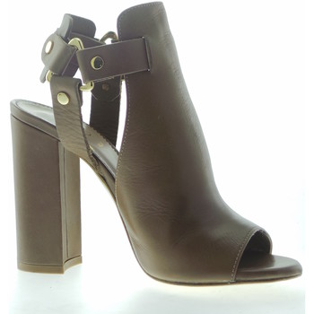 Schuhe Damen Sandalen / Sandaletten Salvador Ribes 223 Multicolore