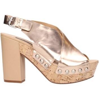 Schuhe Damen Sandalen / Sandaletten Janet&Janet 37401 Multicolore