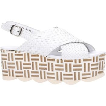 Schuhe Damen Sandalen / Sandaletten Pon´s Quintana 5971 Multicolore