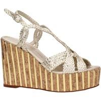 Schuhe Damen Sandalen / Sandaletten Pon´s Quintana 6019 Multicolore